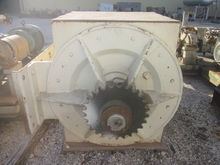 ANDRITZ 3026 ROTARY SIZE 5R