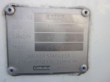 Used 2004 WALKER STA