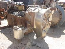 Used HEINKEL HF-600
