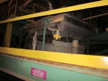 Used WITTE SCREENER