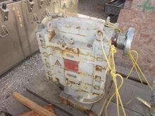 EDWARDS DP250/EDP200 106640