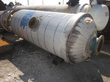 2001 PRESSURE PRODUCTS REFRIGER