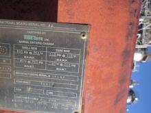 1997 TUBERATE LTD IN LINE GAS C