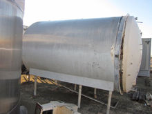 Used STORAGE TANK in