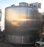 Used TANKS 107022 in