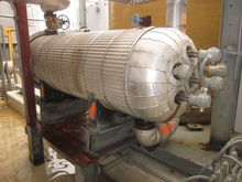 Used HOT OIL SYSTEM