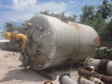 1996 SYLACAUGA TANK EXTRACTION