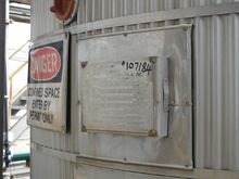 1990 MCABEE WASH WATER RECYCLE