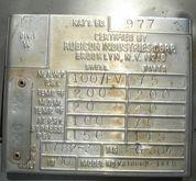 1990 RUBICON #3 NAPNTSA CRYSTAL