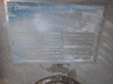 Used CONTINENTAL SCR