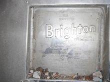 1989 BRIGHTON #4-HTNS-20 PT REA
