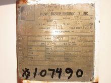 1997 HOWE-BAKER ENG. HIGH TEMP