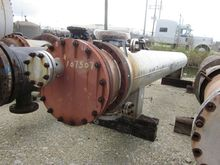 Used EXCHANGERS 1075