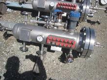 Used 2009 FLOWSERVE