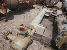 Used EXCHANGERS 1065