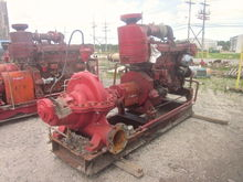 PUMPS-CENTRIFUGAL 104143