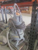 Used FLYGT 3152-091-