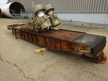Used CONVEYORS 10766