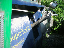 DRAIS/BUHLER SUPERTEX II TRANSM