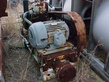 COMPRESSORS-REFRIGERATION 50457
