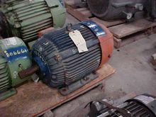 ELECTRIC MOTORS 80667