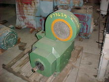 RELIANCE 82 AMPS