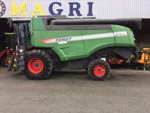 2014 Fendt 5275 C/PL