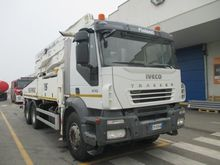 2008 Iveco A380T