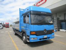 2002 Mercedes-Benz ATECO 12.23