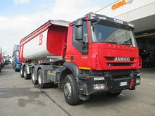 Used 2008 Iveco TRAT