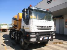 Used 2013 Iveco A 41