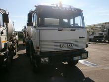 1993 Iveco 330.30