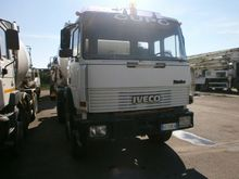Used 1993 Iveco 330.