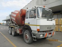1992 Iveco 330.30