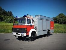 1991 IVECO 120-25 AW 4x4