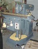 Oerlikon (Italy) Universal mill