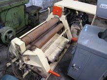 SM (U.S.A.) 4-roller hydraulic