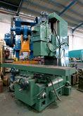 RAMBAUDI (Italy) Milling machin