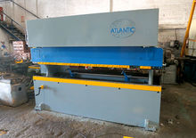 Atlantic action curtain bender