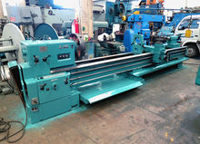 TOS Universal Parallel Lathe