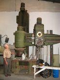 KOLB (Germany) Radial drill