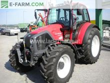 2015 Lindner GEOTRAC 84 EP PRO
