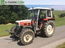 1985 Steyr 8055 A (FS)