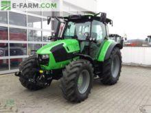 2014 Deutz-Fahr 5100 P