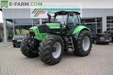 2011 Deutz-Fahr Agrotron TTV 63