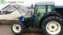2008 New Holland T4020