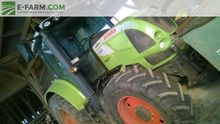 2008 Claas ARION 520
