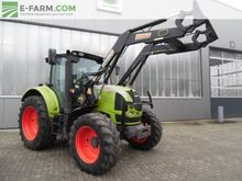 2008 Claas ARION 530