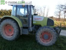 2004 Claas Ares 546 RZ