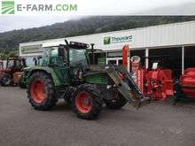 2000 Fendt Tracteur 308C